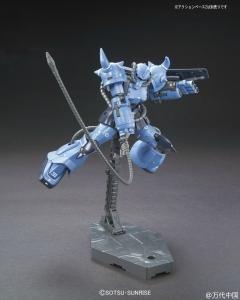 HG プロトタイプグフ(戦術実証機)05