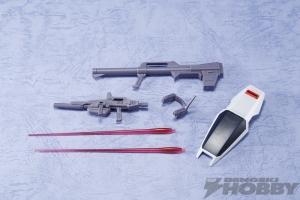 HGUC ガンダムMk-II(エゥーゴ仕様) テストショット07