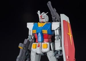 MG RX-78-02 ガンダム1