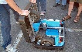 スーツケースゴーカート02