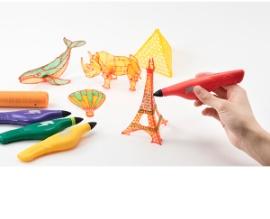 3Dドリームアーツペン 01