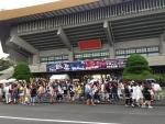 mayday武道館ライブ1