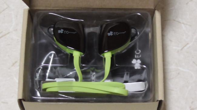Bluetoothワイヤレススポーツイヤホンを使ってみた0-51-18-193