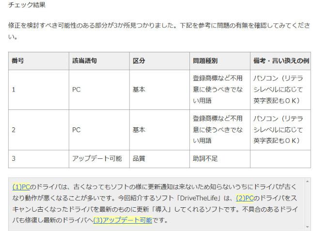 日本語校正サポート44-35-342