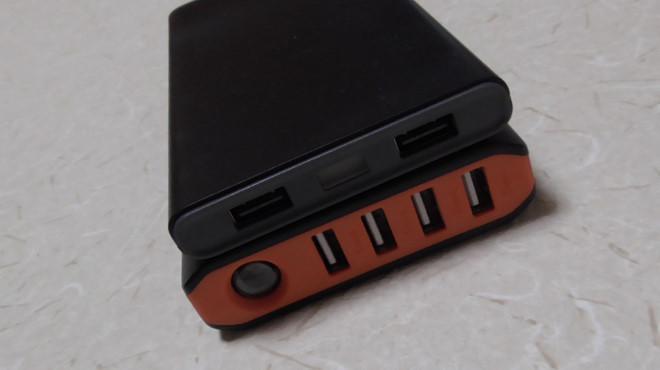 EasyAcc 20000mAhモバイルバッテリー-06-00-718