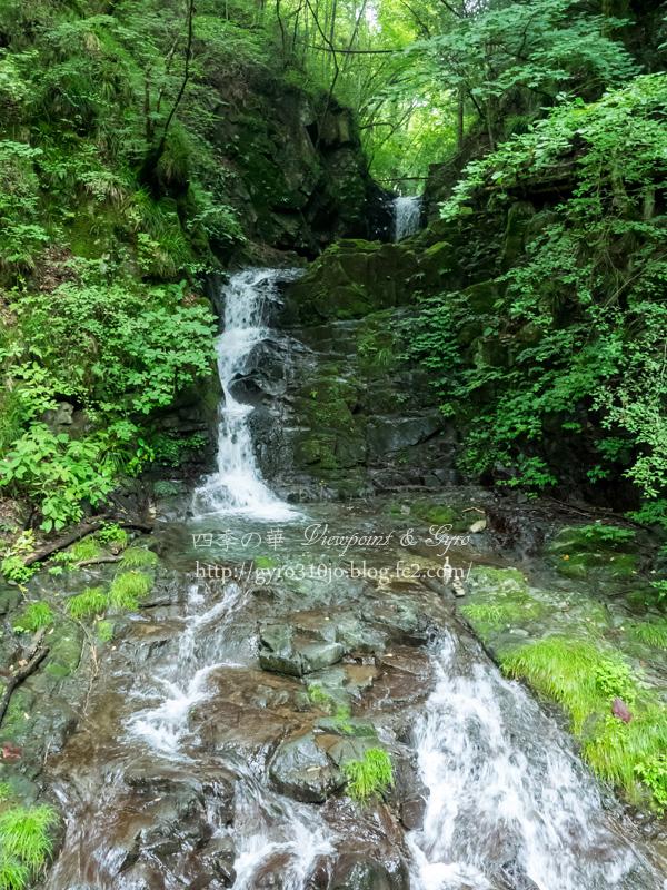 九頭龍の滝 G