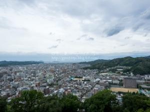 松山城 P