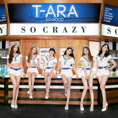 T-ara「So Good」