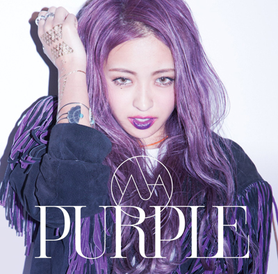 YU-A「PURPLE」