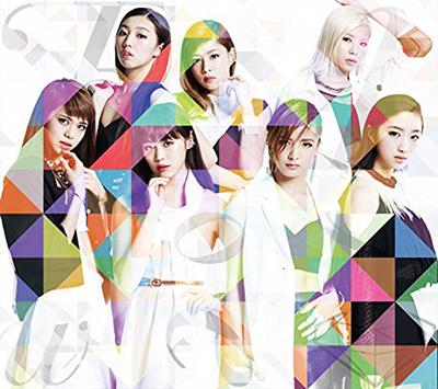 Flower「花時計」(Blu-ray Disc付)