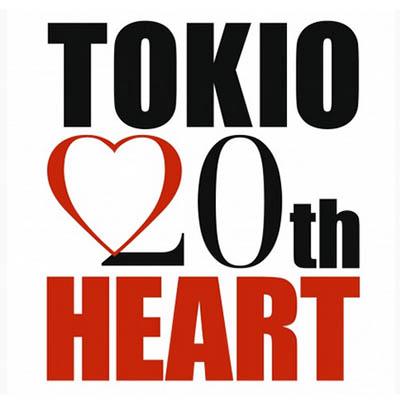 TOKIO「HEART」