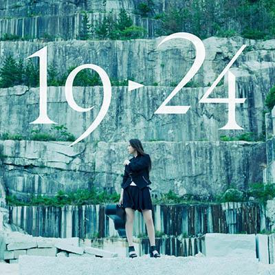 阿部真央「Single Collection19-24」