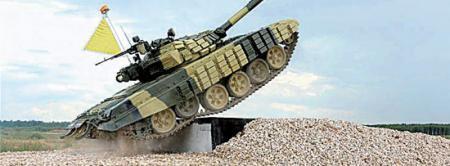 ロシア 戦車五輪 オリンピック