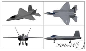 KF-X 韓国次期主力戦闘機