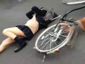 女子高生の事故