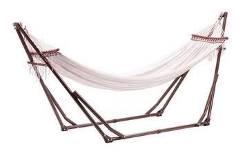 エアー枕付 Sifflus(シフラス) 自立式ポータブルハンモックゆらり A-1