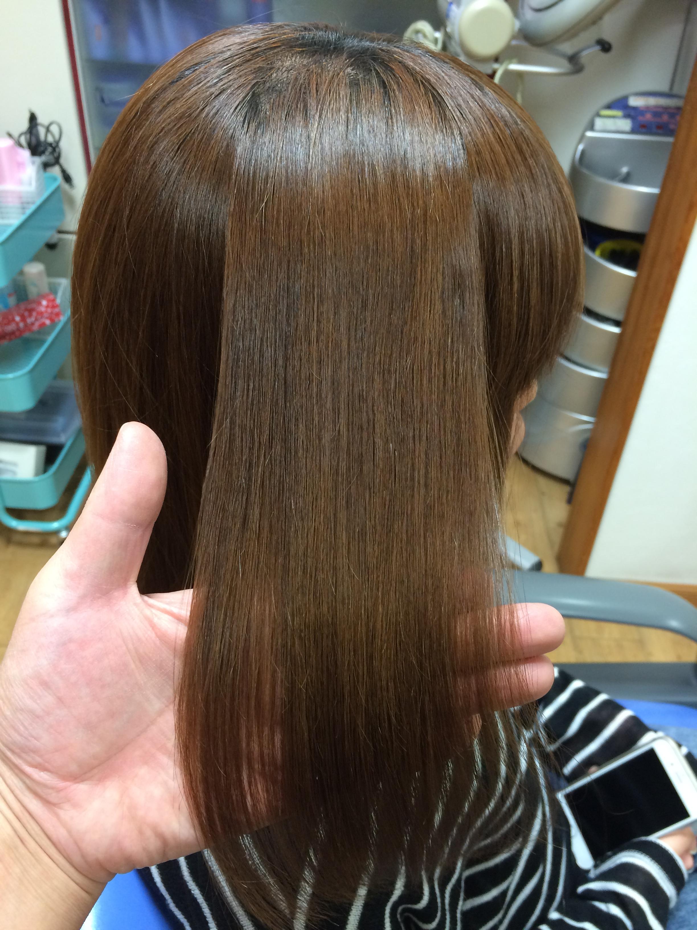 艶髪特集パート2