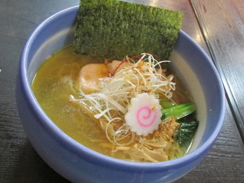 福岡 ラーメン 鶏白湯 一本座