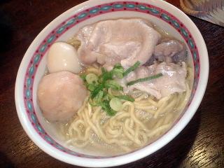 福岡 ラーメン MKレストラン