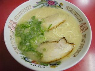 福岡 博多 古門戸町 ラーメン 麺ず倶楽部
