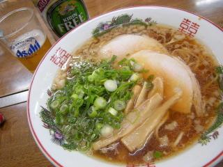 尾道 ラーメン 味麺