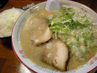 福岡 南区 大橋 麺屋 多吉