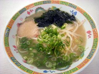 福岡 ラーメン 中村学園女子高校 学食