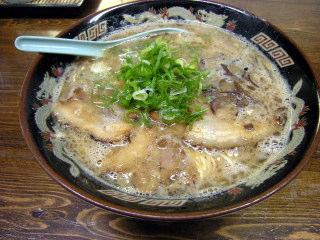熊本 ラーメン 金太郎