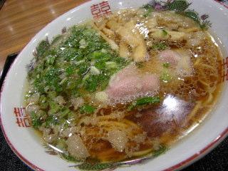 広島 ラーメン 福山 SA 山陽自動車道