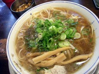 神戸 元町 ラーメン 第一旭