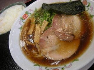 福岡 ラーメン 餃子 王将 原店