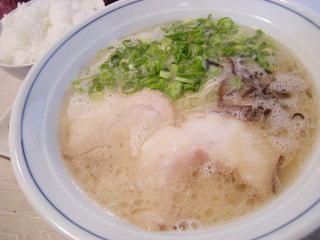 南区 塩原 ラーメン カナデヤ 福岡