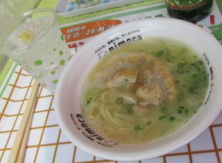 福岡 ラーメンショー 鶏白湯 元