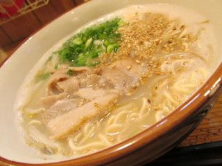 丸ちゃん正麺