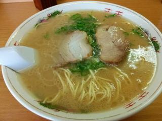 福岡 早良区 ラーメン 江ちゃん