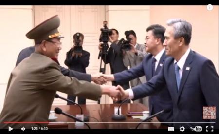 【米国防長官】朝鮮半島は 世界で一番ヤバイ国! [嫌韓ちゃんねる ~日本の未来のために~ 記事No5041