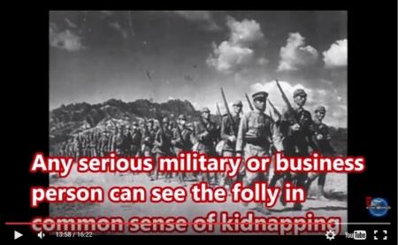 【動画】日韓問題:第二次世界大戦中、韓国人男性が臆病者だったとでも言うつもりか?マイケル・ヨン氏 IWGレポート [嫌韓ちゃんねる ~日本の未来のために~ 記事No5079
