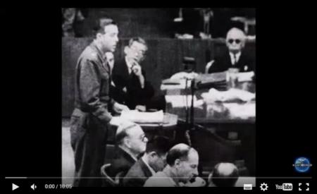 【動画】東京裁判の隠された真実 ベン・ブルース・ブレイクニー 米国人弁護人の発言 [嫌韓ちゃんねる ~日本の未来のために~ 記事No5352