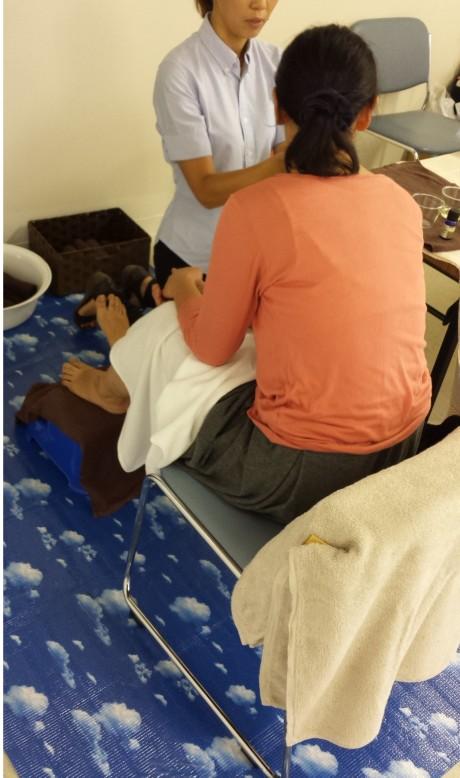 Aromatherapy Salon May's0913