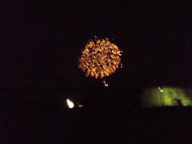 Firework 20150822