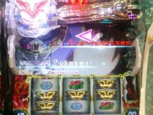 2015-09-28-05 乙姫玉ジャッジダブル揃い