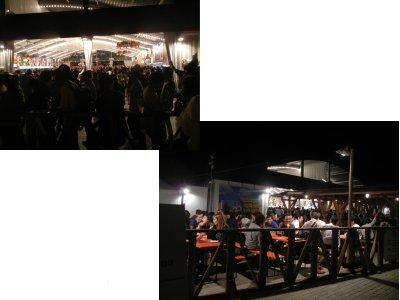 赤レンガ倉庫イベント広場