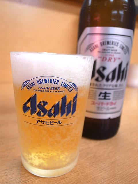 150429つばめ-ビール