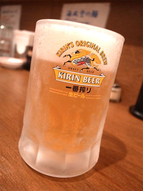 150429海風堂-ビール