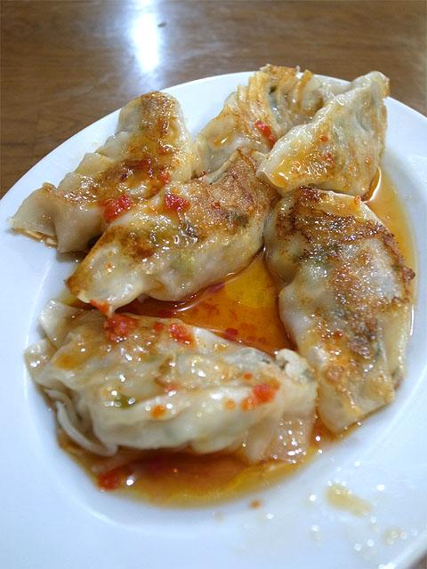 150430中華料理2000年-餃子
