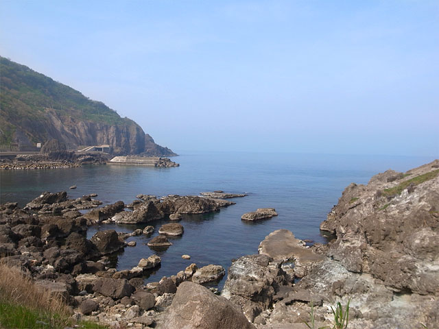 150501琴平荘-海岸