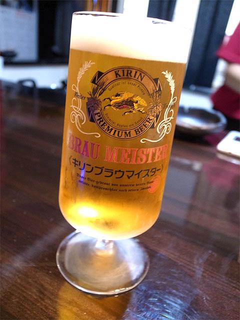 150501Ji×2-生ビール