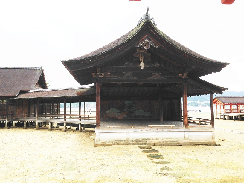 厳島神社 (23)1