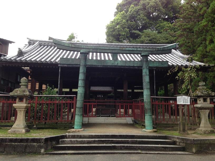 厳島神社 (5)1