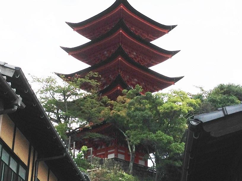 厳島神社 (7)1